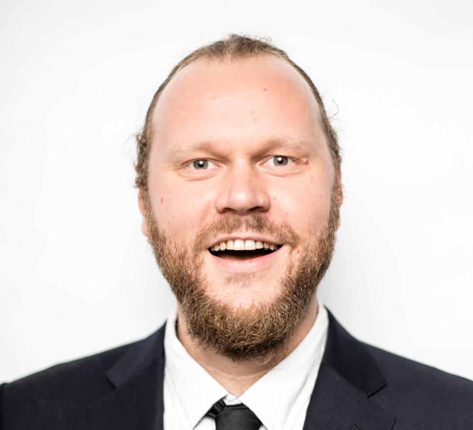 Martin Kroissenbrunner