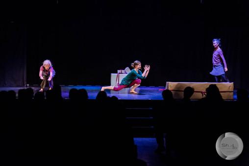 Tanztheater 2016