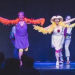 Clowntheater 2019