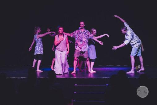 Tanztheater 2019