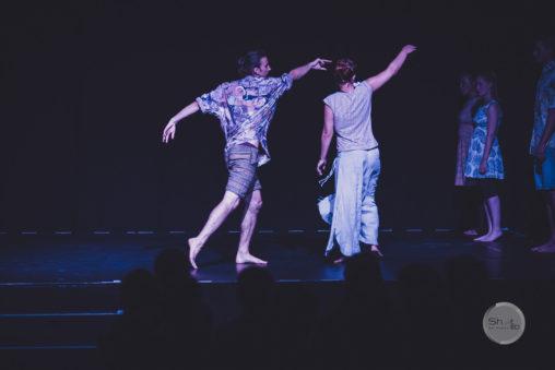 Tanztheater Beschreibungsfoto