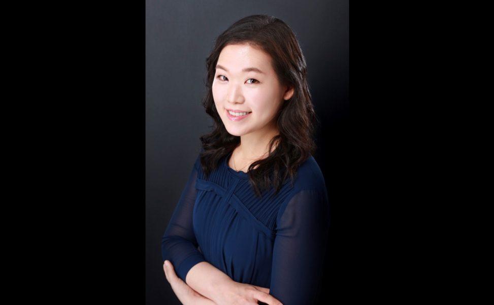 Portrait von Junghyun Elisabeth Lee
