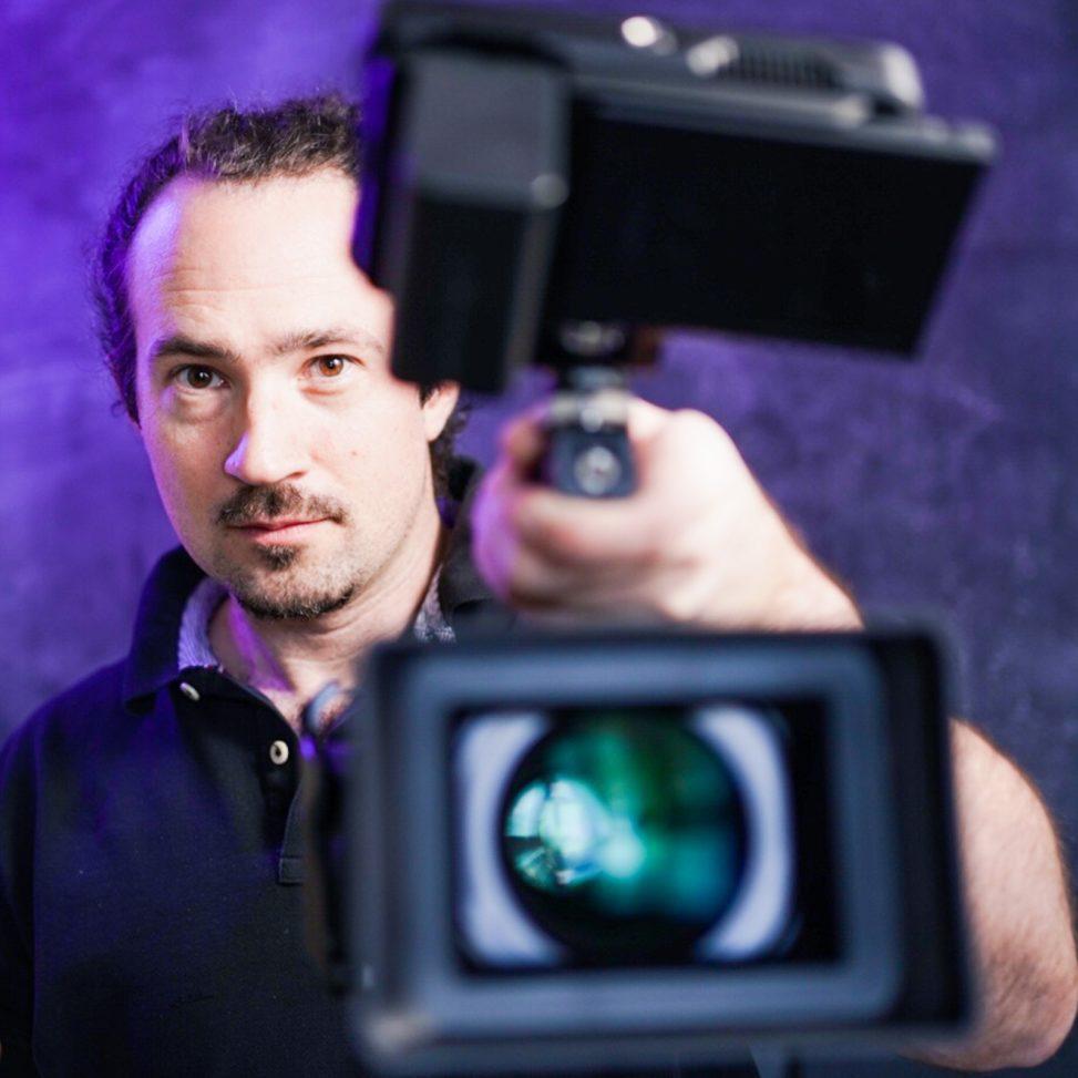 Edi Haberl Fotograf