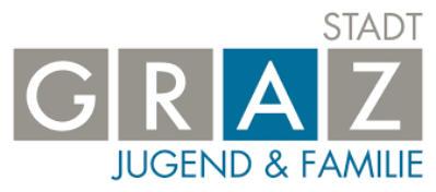 Logo Stadt Graz Amt für Jugend und Familie